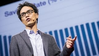 Ted Talks: Keith Chen: Could Your Language Affect Your Ability to Save Money?
