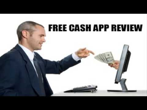 Free Cash App Review Bonus