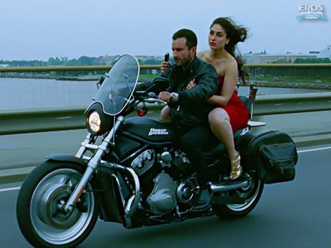 Agent Vinod : Teaser Trailer