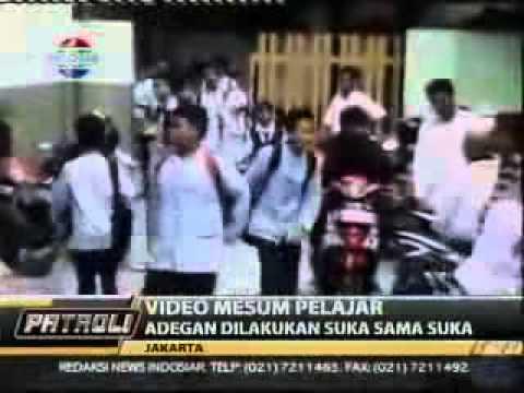 Berita Video Mesum di SMPN 4 Bhadik Jakarta Pusat