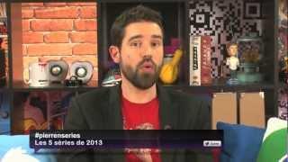 Exclu Les 5 Séries Américaines à Ne Pas Manquer En 2013