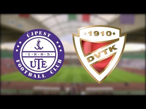 2014. május 25. Újpest - DVTK (Magyar Kupa-döntő)