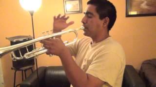 Aprende a tocar trompeta
