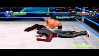 Matt Hardy : WWE All Stars Formula Inside + Gameplay