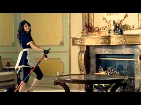 Vida de Empreguete - Selena Gomez parody