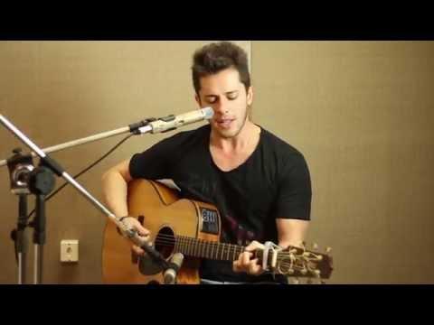 Inscrição The Voice Brasil 2014 - Lucas Berton