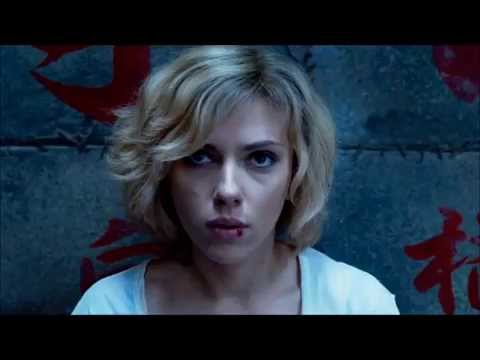 Lucy Trailer (2014) - Luc Besson, Scarlett Johansson Movie Cinema