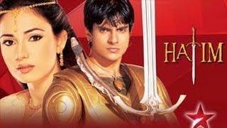 "Star Plus Drama "" Hatim "" Opening Theme"