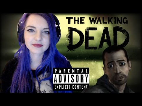 CLEMENTINE! | The Walking Dead Game | Season 1 Episode 4 Complete
