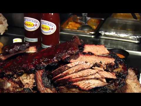 American BBQ Trail - Sweet Baby Ray's Barbecue Wood Dale