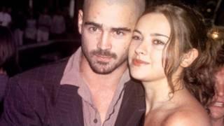 Colin Farrell & Amelia Warner = Big Love