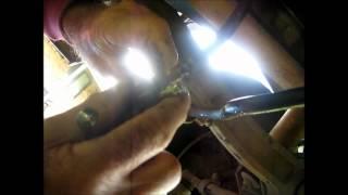 Ford Maverick/Nissan Patrol Slave Cylinder