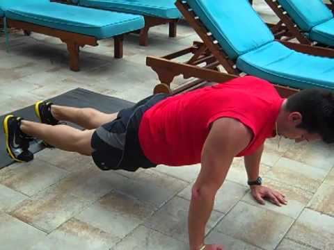 Part 3 of 3:  Build Muscle & Burn Fat At Home With Lean Hybrid Muscle Workouts