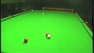 Snooker Black to yellow part 1