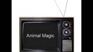 Classic UK TV Theme ~ Animal Magic (Las Vegas)