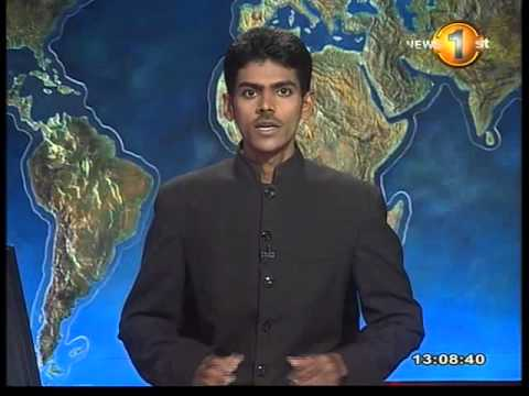Shakthi lunch time news 1st tamil - 06.08.2013