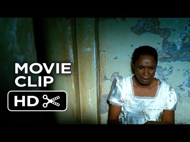 Winnie Mandela Movie CLIP - Where Are My Children (2013) - Jennifer Hudson Movie HD