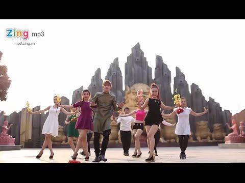 LK Mùa Xuân Ơi  Ngày Tết Quê Em DJ Phong T A Remix - Phùng Ngọc Huy (nhạc xuân 2015)