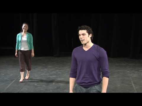We Can Make It performed by Dan Gleason