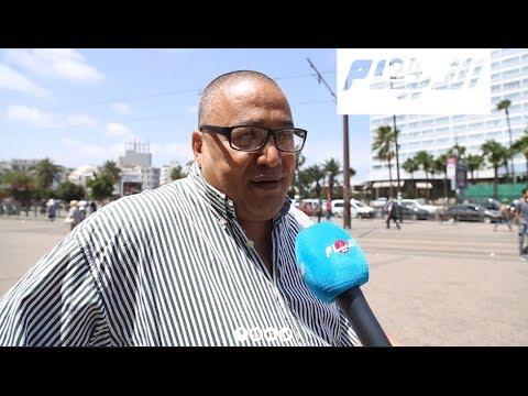 جزائري يوجه رسالة إلى الملك محمد السادس