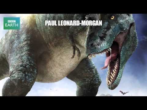 Walking With Dinosaurs 3D - Migration