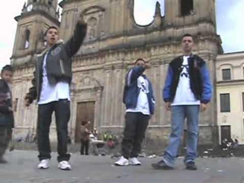Hình ảnh trong video Relatos-Porte Sur