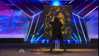 America's Got Talent 2014 Good Acts Auditions 5