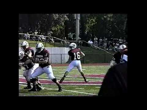 Union Football by P. Regnier  2007
