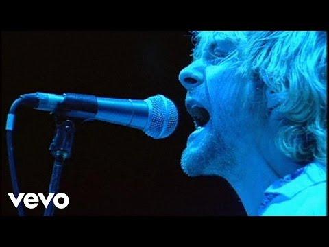 Смотреть клип Nirvana - Spank Thru