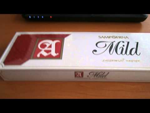 putters brand cigarettes
