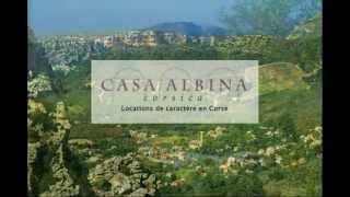 Gite calme Haute Corse - Conca d'Oro - gite location view on break.com tube online.
