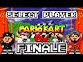 Mario Kart 64 Finale Robocop Jizz