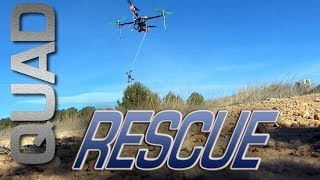 [Quad Rescue] Video