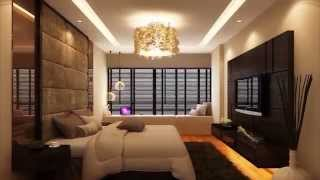 The Interlace Virtual Showflat By Sky Creation + DC