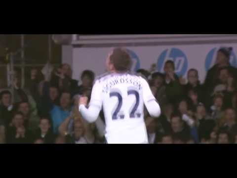 Tottenham 2:2 (8:7) Hull City | Gylfi Sigurdsson Goal HD