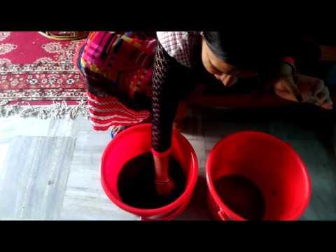Bucket to Bucket🕓🕡🔲🔳 water masti...