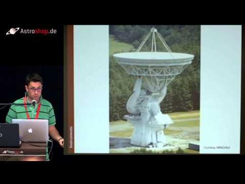 Amateur Radio Astronomy - Filippo Bradaschia