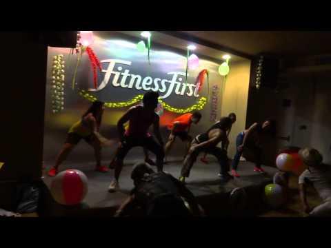 Sh'Bam Abnon Goes to Miami - Video 5 - Fever track