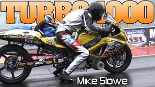 Turbo GSXR Motorcycle Vs Turbo Hayabusa Prostreet AMA Semi