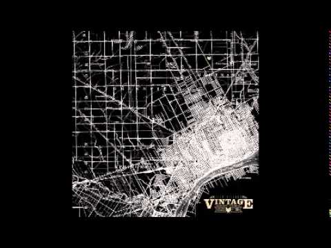 Slum Village ft  Black Milk & Frank Nitt - We On The Go (off Vintage)