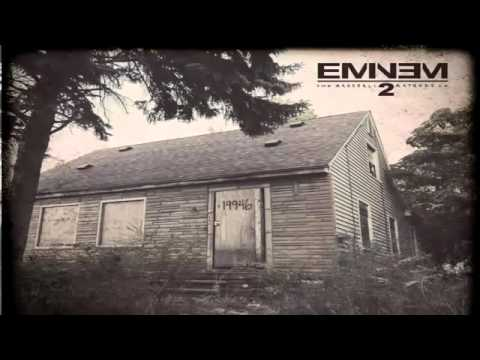 Eminem the marshall mathers lp 2 explicit