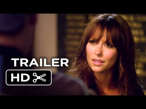 Jewtopia Official Trailer #1 (2013) - Jennifer Love Hewitt Movie HD