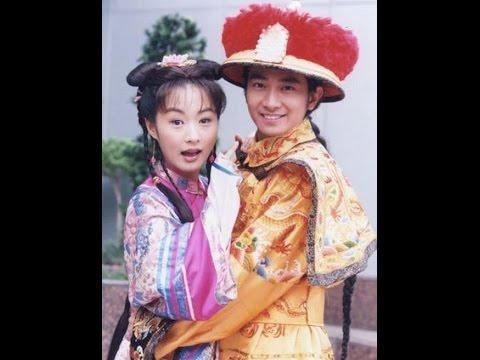 Công chúa Hoài Ngọc 44 (Tiếng Hoa)
