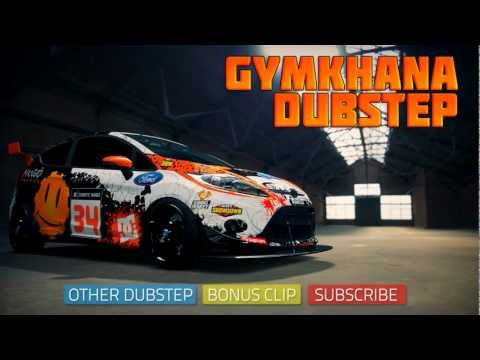 Forza 4: GYMKHANA DUBSTEP | STUNTS GALORE