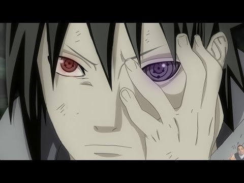 Naruto 674 Manga Chapter ナルト Review -- Sasuke's Rinnegan Vs Madara's Hax = Kakashi's Loss