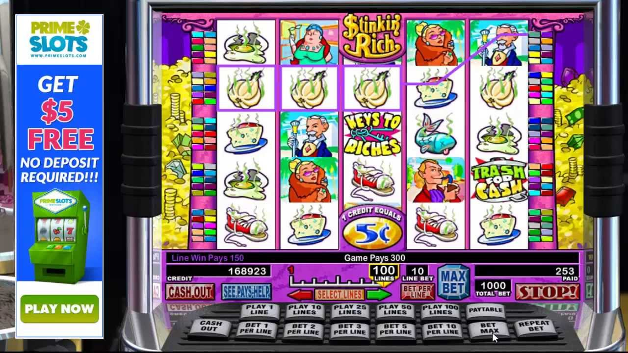 slot download vockice