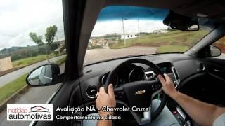 Chevrolet Cruze Cidade NoticiasAutomotivas.com.br
