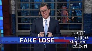 The Fake News Awards Were Worth The Wait (Fake News)