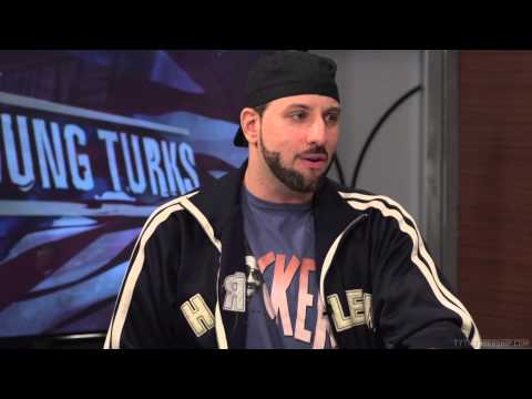 R.A. the Rugged Man and Rapping About Politics - Interview