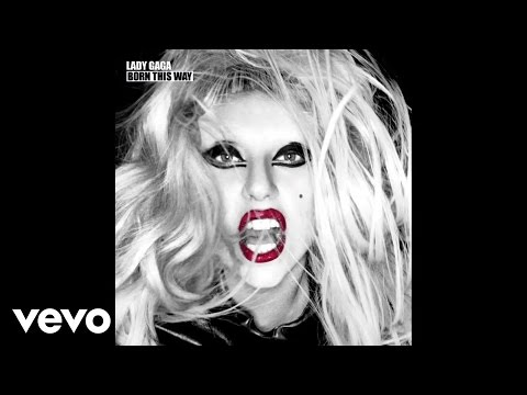 télécharger Lady Gaga – Heavy Metal Lover